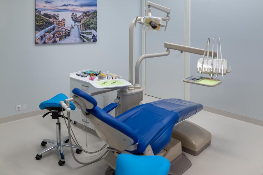 Saku hambaravi kabinet